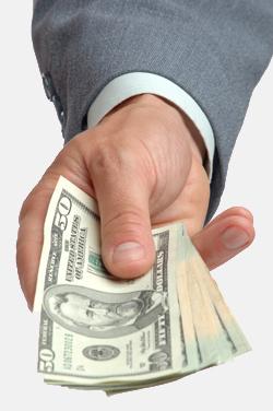 moneyhand